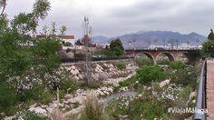 Las vistas que nos deja el río Chillar a su paso por el parque son dignas de ser fotografiadas.