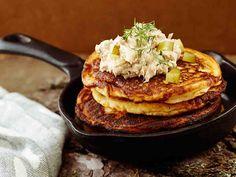 Perunaletut ja tonnikalatahna Fall Recipes, Wine Recipes, Great Recipes, Favorite Recipes, Easy Cooking, Cooking Recipes, Salty Foods, Comfort Food, Seafood Dishes