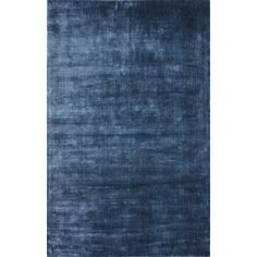 Jute rug in navy.  Product: RugConstruction Material: 100% JuteColor: NavyFeatures: ...