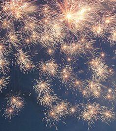 fireworks = fabulous