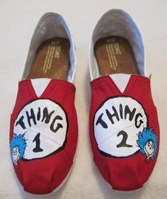 Toms Canvas Shoes Flats Custom Hand Painted #flat #shoes www.loveitsomuch.com