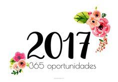 Hola! Es muy pronto para pensar en el 2017? Yo creo que no, por eso me alegra compartir contigo unos calendarios para el 2017 impr...