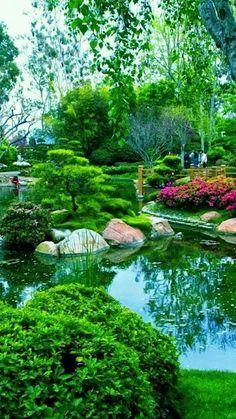 Beautiful Photos Of Nature, Amazing Nature, Beautiful Places, Beautiful Pictures, Most Beautiful Gardens, Beautiful Flowers Garden, Beautiful Landscape Wallpaper, Beautiful Landscapes, Garden Pictures