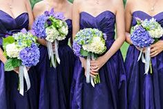 Image result for hydrangea centerpieces for wedding