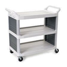 Utility Carts | Wayfair Supply