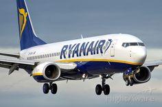 Photo of Ryanair B738 (EI-EVA) ✈ FlightAware