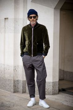 Street style  Mens Fashion | #MichaelLouis - www.MichaelLouis.con