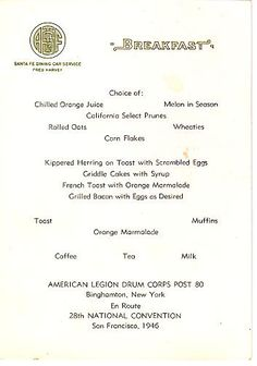 Union Square Cafe Thanksgiving Dinner Menu