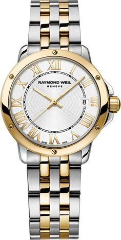 @raymondweil  Watch Tango Ladies #bezel-fixed #bracelet-strap-gold #brand-raymond-weil #case-depth-6-6mm #case-material-yellow-gold #case-width-28mm #date-yes #delivery-timescale-4-7-days #dial-colour-white #gender-ladies #luxury #movement-quartz-battery #official-stockist-for-raymond-weil-watches #packaging-raymond-weil-watch-packaging #style-dress #subcat-tango #supplier-model-no-5391-stp-00308 #warranty-raymond-weil-official-2-year-guarantee #water-resistant-100m
