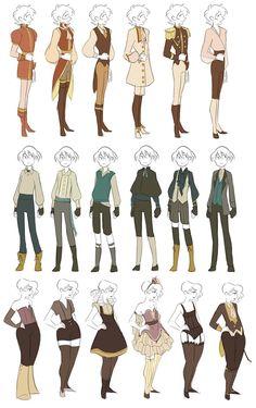 Boy Cloths