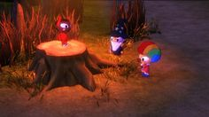 Costume Quest 2 on Steam : Classic Halloween themed game. Looks awesome!