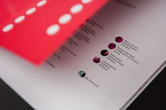 """""""DOC"""" is the magazine of the Faculty of Design at the University of Munich…"""