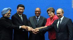 Why #Russia needs the BRICS