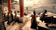 Δύο εκπληκτικά βίντεο για το Μινωικό πολιτισμό που έδειξε μόνο το BBC   Όμορφη Ζωή Bbc, Jason And The Argonauts, Pompeii And Herculaneum, Creta, Minoan, Ancient Greece, Greek Mythology, Historian, Atlantis