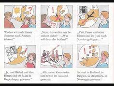 Auf deutsch bitte 1 - Lektion 11 - 15