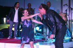 Natalia Lafourcade & Carlos Vives