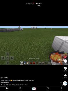 Minecraft Redstone, Minecraft Farm, Minecraft Mansion, Minecraft Plans, Minecraft Funny, Minecraft Videos, Minecraft Construction, Amazing Minecraft, Minecraft Blueprints