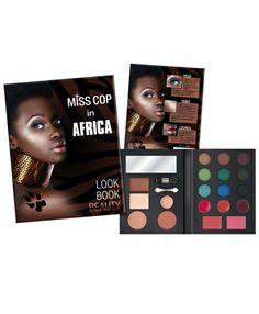 Quinta's Boutique: Make Up Kit Africa Make Up, Makeup Kit, Africa, Eyeshadow, Beauty, Eye Shadow, Makeup, Eye Shadows, Beauty Makeup