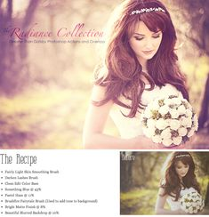 The Radiance Collection - Greater Than Gatsby - Greater Than Gatsby | Professional Photoshop Actions
