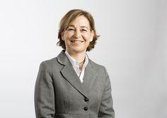 Belén Romana se incorpora al consejo de administración de Banco Santander http://bsan.es/1V3jyP9 (22/12/15)