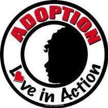 Adoption Love In Action Circle Magnet From Magnet Circle Magnets, Love Is An Action, Adoption Gifts, Put Things Into Perspective, Adoptive Parents, My Beautiful Daughter, Foster Parenting, The Fosters, Daughters