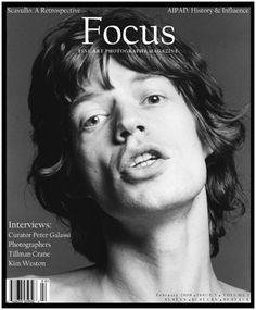 Celebrity Portraits by Francesco Scavullo---Mick Jagger Francesco Scavullo, Keith Richards, The Rolling Stones, Rock And Roll, Bob Dylan, Mick Jagger Young, Beatles, Melanie Hamrick, Yasmine Bleeth
