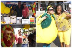 Pacific Pointe participates in the Lemon Festival in Downtown Chula Vista - Chula Vista, CA