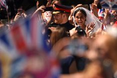 Every Photo From The Royal Wedding Procession- HarpersBAZAAR.com