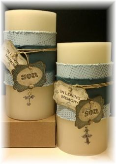 Memory Candles, Stampin' Up, Four Frames, Family Reunion, Designer Label punch, Lots of Dots jumbo wheel