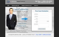 California Injury Lawyer - Workers Compensation | Personal injury Law -