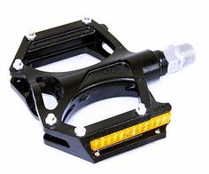 Wellgo M195B Sealed Bearing Platform Pedals