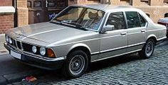 BMW E23 - Wikipedia