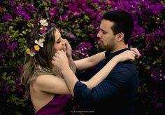 Ensaios de Paula e Renan