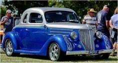 1934 Ford car