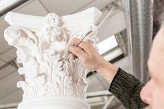 Master craftsman at Aagaard Hanley Leeds
