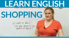 Learn Real English - SHOPPING -           Learn and improve your English language with our FREE Classes. Call Karen Luceti  410-443-1163  or email kluceti@chesapeake.edu to register for classes.  Eastern Shore of Maryland.  Chesapeake College Adult Education Program. www.chesapeake.edu/esl.
