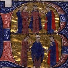 Matrimonio di Sibilla di Gerusalemme e Guido di Lusignano