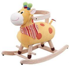Rocking Raffy Rocking Horse