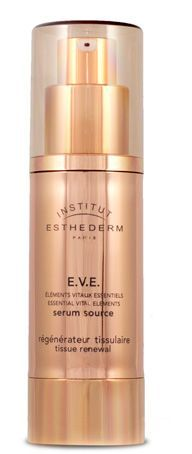 Institut Esthederm E.V.E. Serum-miracle serum for face, especially used with a dermaroller
