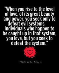 Loving Your Enemies  Dr. Martin Luther King, Jr.  November 17 1957