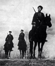 General Strelnikov, (the shooter)the fearsome commander who executed Whites abd civilions