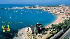 #Vacaciones #Portugal 8 días desde Lisboa para conocer de norte a sur de oste a este sus paisajes, con #Travelenaccion