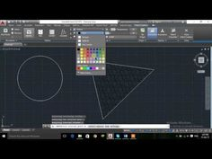 Autocad complete course for beginers lecture 9 Hatching