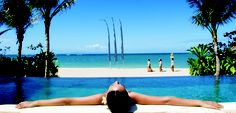 Bali Honeymoon Packages, Bali Packages, Most Beautiful, Beautiful Places, International Holidays, Romantic Places, Natural Wonders, Botanical Gardens, Surfboard
