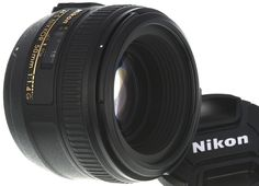Nikon Nikkor 50 mm F/1.4 G AF-S Lens in Cameras & Photography, Lenses & Filters, Lenses | eBay