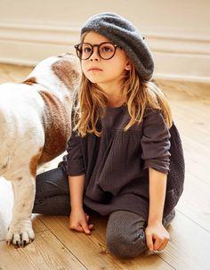 Outfit Girl #legging #blouse #tunic #playup #playupstore #fashionforgirl #madeinportugal