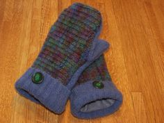 Hey, I found this really awesome Etsy listing at https://www.etsy.com/listing/122566922/childrens-kids-felted-wool-mittens-made