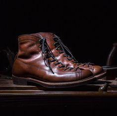 "Wednesday 29th June sees the release of the European Red Wing Shoe Store exclusive ""the 2966 Lineman"". In the 1940 and 1950s, electricity was expanded to include most residential households in the..."