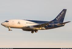C-FFAL Xstrata Canada Corporation Boeing 737-2R8C(A)