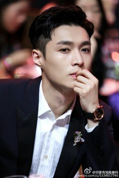 Lay (레이) from EXO (엑소)